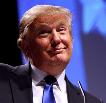 Czy Donald Trump popiera legalizację?, TanieSianie, Tanie Sianie
