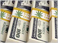 Stan Waszyngton przekroczył 1 mld dolarów w sprzedaży detalicznej marihuany, TanieSianie, Tanie Sianie