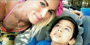 4 – letni chłopiec zabrany od rodziców za stosowanie cannabis, TanieSianie, Tanie Sianie