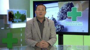 Lobbyści Rexa Sinquefielda chcą zalegalizować marihuanę, TanieSianie, Tanie Sianie
