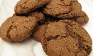 Miękkie ciasteczka piernikowe, TanieSianie, Tanie Sianie