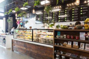 CBD w kawiarniach LA, TanieSianie, Tanie Sianie