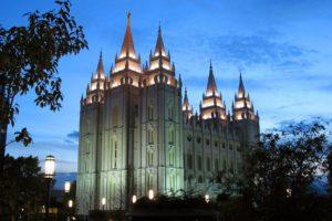 Kościół Mormonów przeciwko legalizacji, TanieSianie, Tanie Sianie