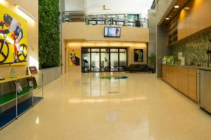 Floryda otwiera... zielony bank!, TanieSianie, Tanie Sianie