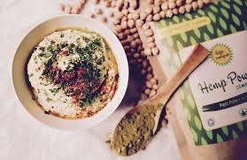 Hummus z nasionami, TanieSianie, Tanie Sianie