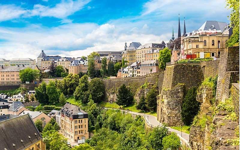 Luksemburg pierwszym krajem UE, który zalegalizował cannabis, TanieSianie, Tanie Sianie