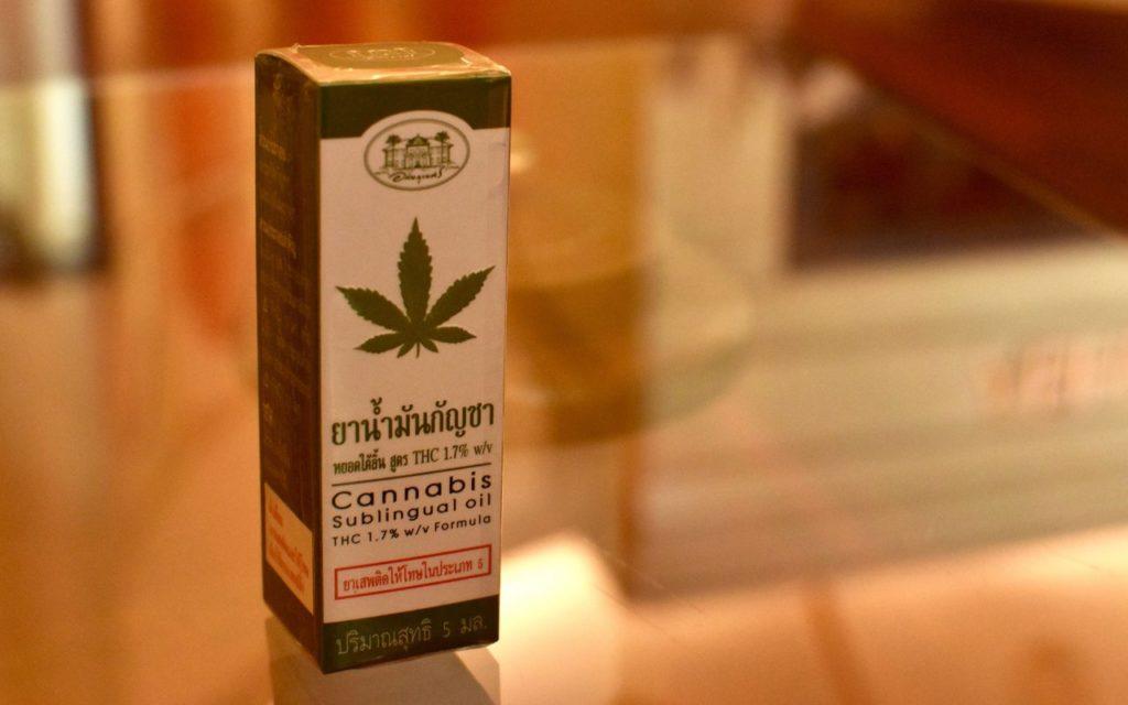 Badania pokazują, że marihuana nie wpływa na mózg, TanieSianie, Tanie Sianie