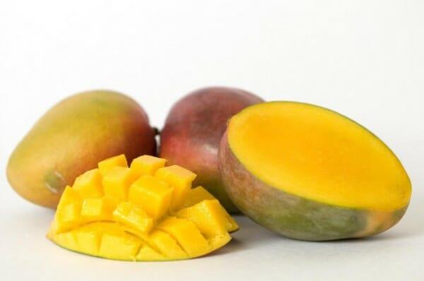 Jedzenie Mango Wzmacnia Haj – Prawda czy Fałsz?, TanieSianie, Tanie Sianie
