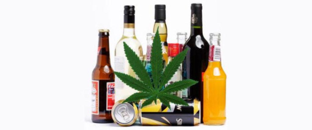 Czy Marihuana Może Leczyć Kaca?, TanieSianie, Tanie Sianie