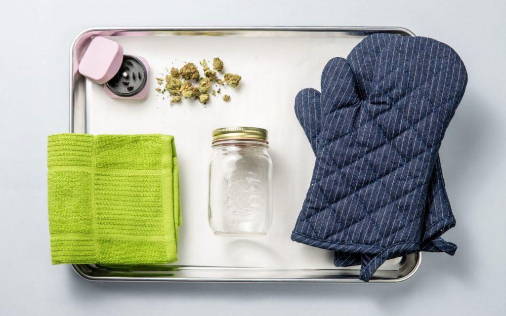 Marihuana Nie Leczy Nowego Koronawirusa, TanieSianie, Tanie Sianie