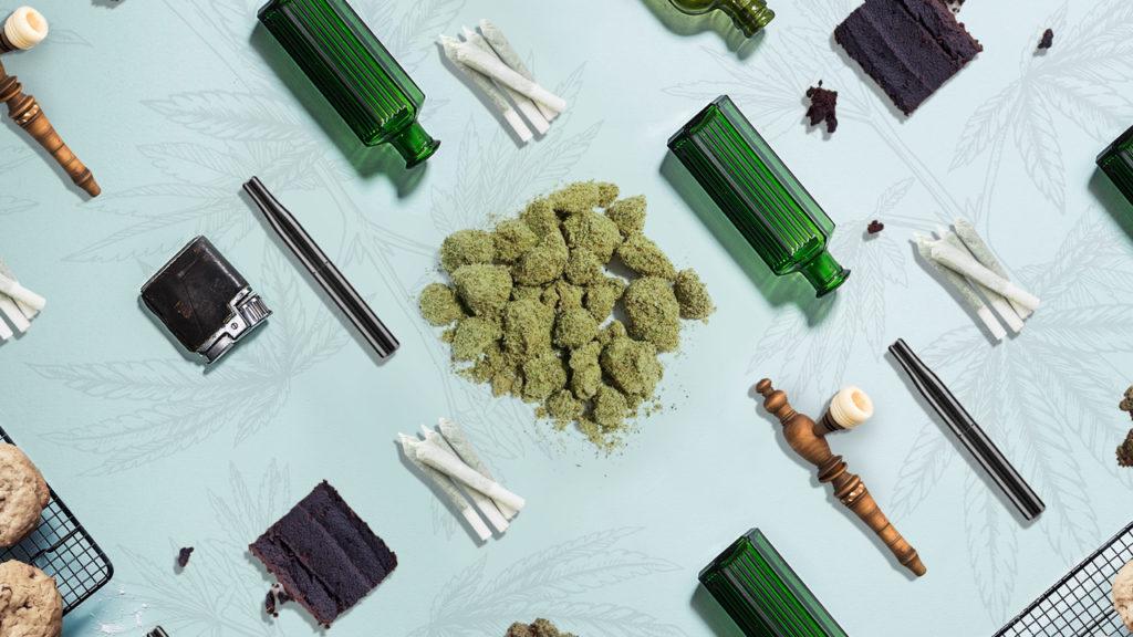Medyczna marihuana może być lepszym wyborem niż leki na receptę, TanieSianie, Tanie Sianie