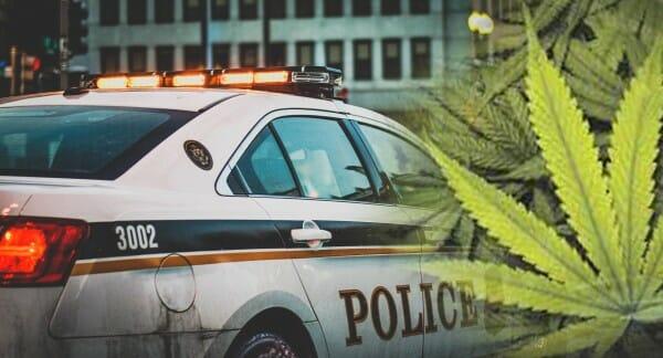 Prowadzenie Samochodu na Haju – Zatrzymanie Przez Policję, TanieSianie, Tanie Sianie