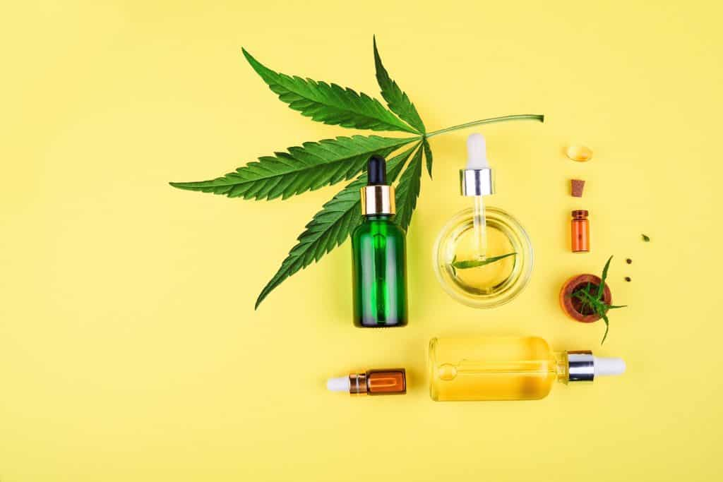 Stosowanie Cannabis Związane z Lepszym Snem u Seniorów, TanieSianie, Tanie Sianie