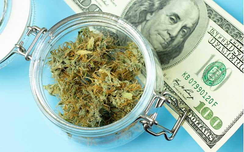 Marihuana Jest Skuteczna w Leczeniu Depresji, TanieSianie, Tanie Sianie